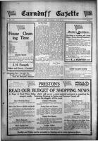 Carnduff Gazette April 22, 1915