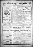 Carnduff Gazette April 29, 1915
