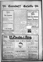 Carnduff Gazette August 5, 1915