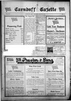 Carnduff Gazette August 12, 1915