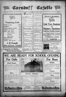 Carnduff Gazette August 19, 1915