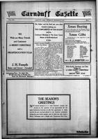 Carnduff Gazette December 23, 1915