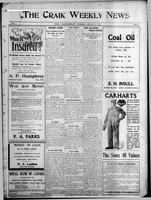 The Craik Weekly News January 14, 1915