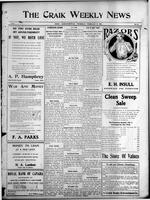 The Craik Weekly News February 11, 1915