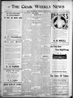 The Craik Weekly News February 18, 1915