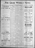 The Craik Weekly News April 8, 1915