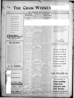 The Craik Weekly News December 30, 1915