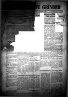 The Cut Knife Grinder February 11, 1915