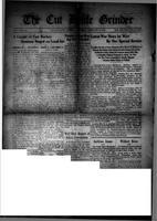 The Cut Knife Grinder February 18, 1915