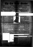 The Cut Knife Grinder February 25, 1915