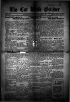 The Cut Knife Grinder April 1, 1915