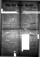 The Cut Knife Grinder April 15, 1915