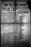 The Cut Knife Grinder June 10, 1915