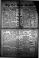The Cut Knife Grinder July 1, 1915