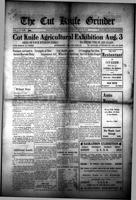 The Cut Knife Grinder July 22, 1915