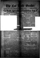 The Cut Knife Grinder July 29, 1915