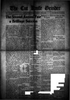 The Cut Knife Grinder August 5, 1915