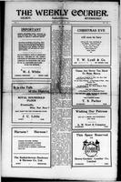 The Weekly Courier January 19, 1915