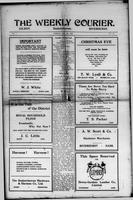 The Weekly Courier January 26, 1915