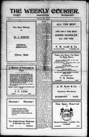 The Weekly Courier February 16, 1915