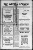 The Weekly Courier April 20, 1915