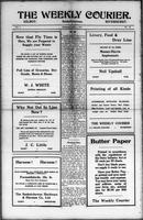 The Weekly Courier August 5, 1915