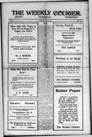 The Weekly Courier August 19, 1915