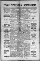 The Weekly Courier December 9, 1915