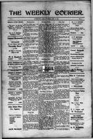 The Weekly Courier December 16, 1915