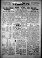 The Prairie News April 21, 1915