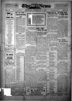 The Prairie News December 8, 1915