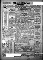 The Prairie News December 1, 1915