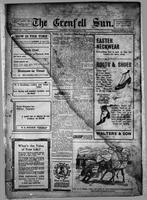 The Grenfell Sun April 2, 1915