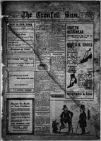 The Grenfell Sun April 8, 1914