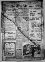The Grenfell Sun April 15, 1915