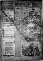 The Grenfell Sun April 22, 1915