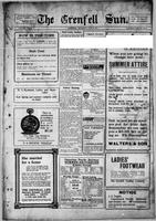 The Grenfell Sun July 15, 1915
