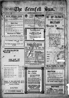 The Grenfell Sun July 22, 1915