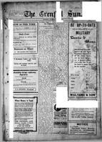 The Grenfell Sun August 5, 1915