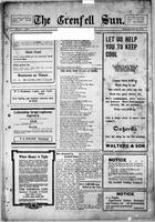 The Grenfell Sun August 12, 1915