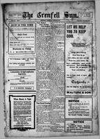 The Grenfell Sun August 19, 1915