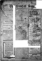 The Grenfell Sun August 27, 1915