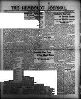 The Humboldt Journal January 14, 1915