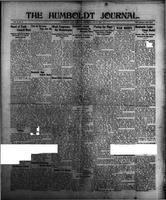 The Humboldt Journal January 21, 1915