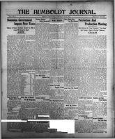 The Humboldt Journal February 25, 1915