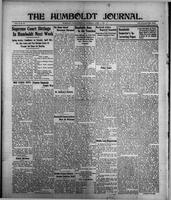 The Humboldt Journal April 1, 1915