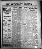 The Humboldt Journal August 5, 1915