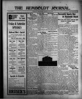 The Humboldt Journal August 12, 1915