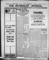 The Humboldt Journal December 30, 1915