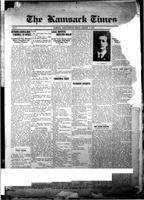 The Kamsack Times January 1, 1915